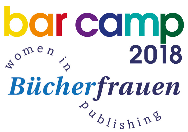 BücherFrauen BarCamp